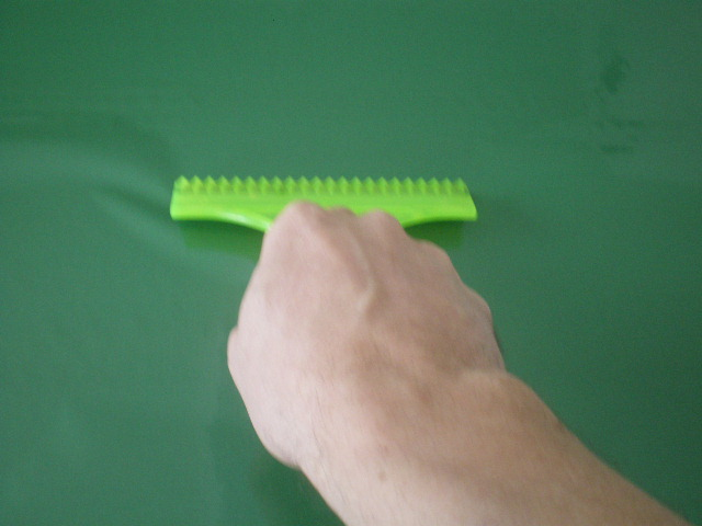 How To Remove Chalkboard Paint From Skin